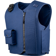 FRONT OPENING OVER VEST